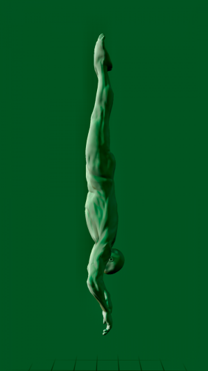 shoulderstand