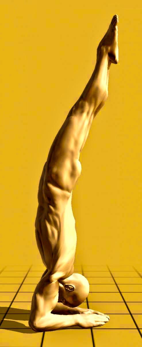 Unterarmstand