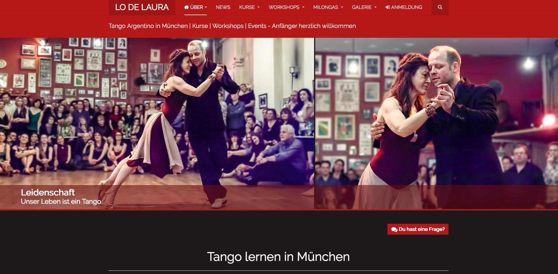 Laura & Ulrich