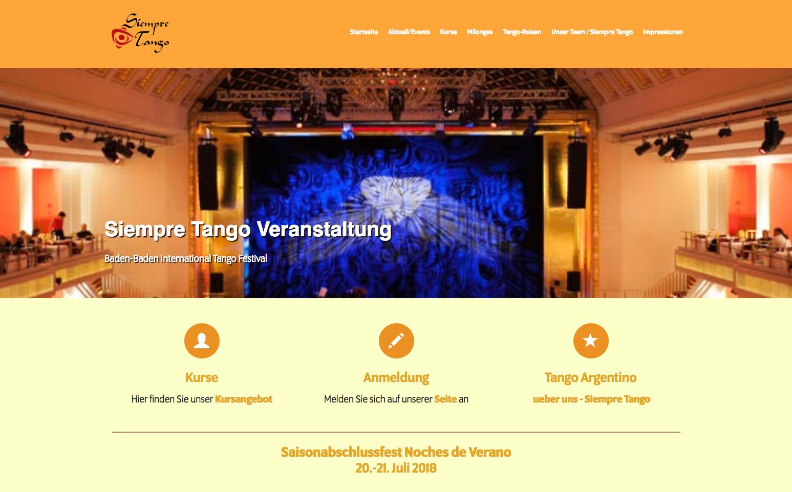 Siempre Tango (Karlsruhe)
